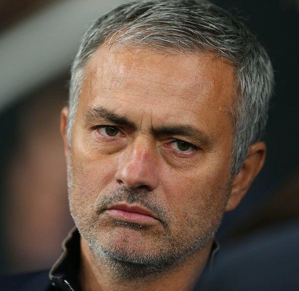 Mourinho fuming